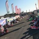 A Salbris, pas d'Open, mais deux journées Karting les 20-21 février