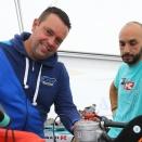 Cédric Goudant revient sur son parcours et le titre mondial de Lonato