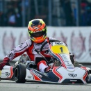 KR, Abu Dhabi, IAME, OTK, Leclerc et les Français…