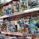 """Les librairies considérées comme """"commerces essentiels"""". Foncez…"""
