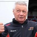 Motoriste KZ de référence, l'Italien Tiziano Rizzi nous a quittés