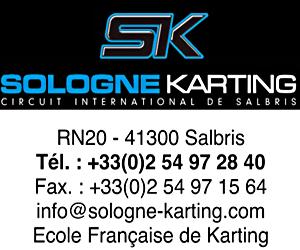 Sologne Karting