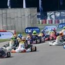 Un sacré effectif pour KR Motorsport en 2021, surtout en OK !