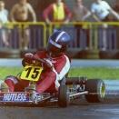 Décès: Eric Strauss, un fameux kartman des années 80
