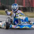 IAME Benelux: 3 top-6 et 1 victoire française à Mariembourg