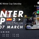 Suivez en live la IAME Winter Cup 2021 à Valencia