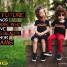 Une campagne publicitaire originale pour l'usine CRG