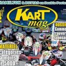 Le nouveau Kart Mag (numéro 208) est en kiosque !