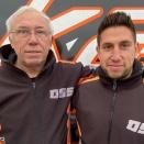 DSS et Didier Durand préparent l'avenir avec Florian Bachelot