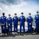 6 kartmen ont gagné leur billet pour la finale du Volant Feed Racing