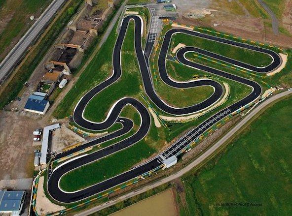 Enfin, un vrai week-end de karting en France ces 22 et 23 mai !