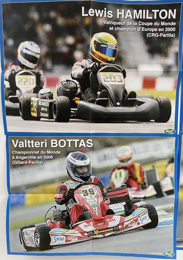 Kart Mag n208-Hamilton et Bottas s invitent chez vous-1