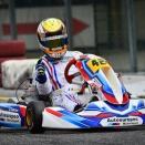 Vainqueur en avril en Italie, Arnaud Malizia repart en conquête