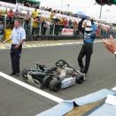 3-4 juillet: Le mythique circuit Alain Prost du Mans s'ouvrira aux karts historiques