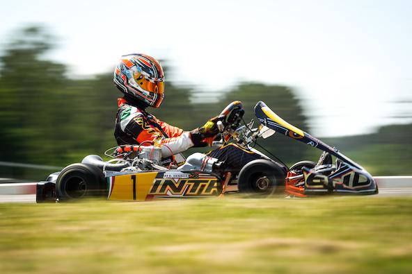 Emilien Denner (Intrepid-TM-Cédric Sport Motors)