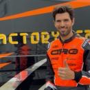 L'ex-pilote F1 Jaime Alguersuari confirmé au Championnat d'Europe FIA Karting