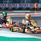 Rotax Euro Trophy à Adria: Les performances Tricolores et les résultats