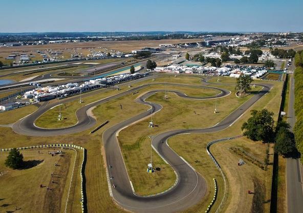 Circuit Du Mans Calendrier 2022 CIK FIA: Annonces intéressantes + calendrier 2022 | Kartmag