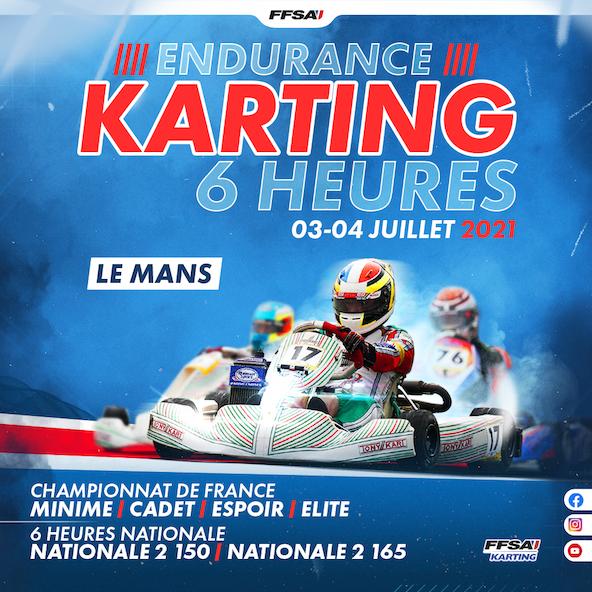 Endurance-Suivez en live l ouverture du Championnat au Mans-1