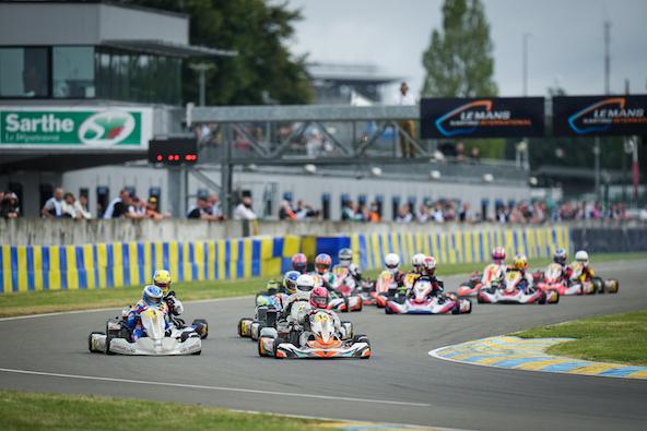 Photo FFSA Karting / KSP Reportages