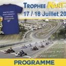 Près de 180 pilotes attendus au Trophée Kart Mag à Valence !