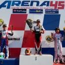 Trophée Kart Mag Minime: Thomas Pradier impérial