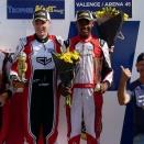 Trophée Kart Mag KZ2: Une 3e statuette pour Pierre Loubère