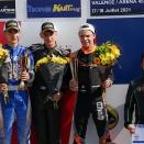 Trophée Kart Mag Senior: Réveillère tire les marrons du feu
