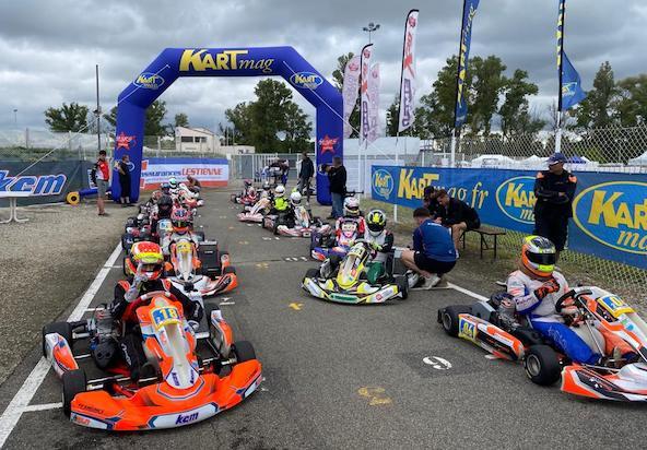 Trophee Kart Mag a Valence-Ambiances du vendredi-4