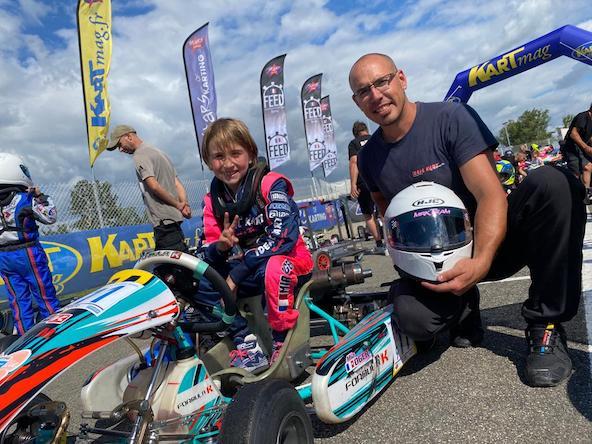Trophee Kart Mag a Valence-Ambiances du vendredi-7