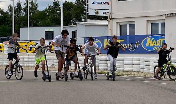 Trophee Kart Mag a Valence-Ambiances du vendredi-8