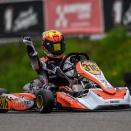 DKM / Genk: Victoire pour Imbourg, podium pour Carbonnel