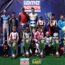 IAME France / Valence: Des vainqueurs et des champions