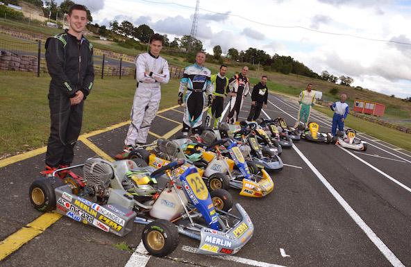La Formule 20000 prend la direction de Laval pour la Coupe des As
