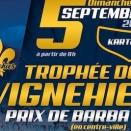 Wignehies: Une course en centre ville unique en France