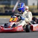 Après le succès de Laval, la Formule 20.000 se produit à Marcillat et Val d'Argenton