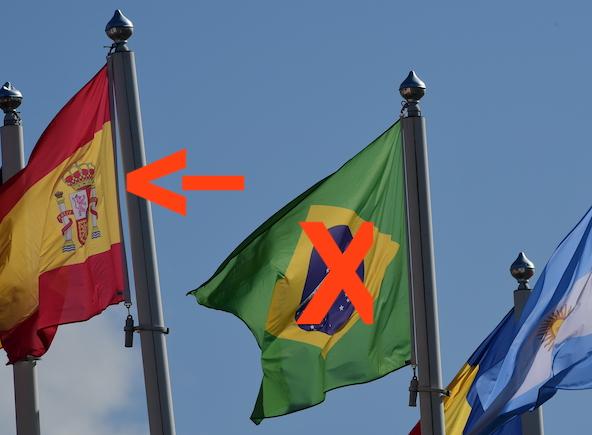Les Championnats du Monde OK et Junior n auront pas lieu au Bresil mais en Europe