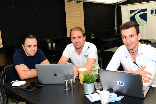 Milell et Tony Kart Champions du Monde KZ Travisanutto gagne en KZ2-23