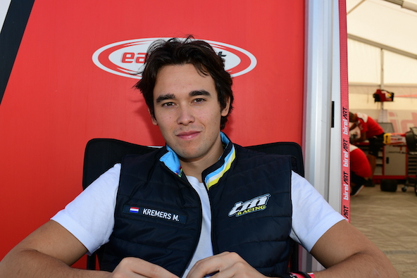 Milell et Tony Kart Champions du Monde KZ Travisanutto gagne en KZ2-5