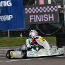 Tony Kart renoue avec le succès mondial en KZ
