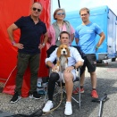 Tous les Français du KZ2 sur Sodi-TM avec CPB Sport !
