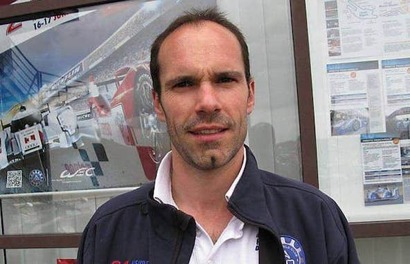 Alban Martinet